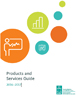 Products and Services Guide 2016-2017