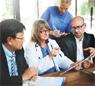 Comprendre la variabilité du coût d¿un séjour standard à l¿hôpital