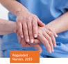 Regulated Nurses, 2015
