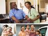 Personnel infirmier réglementé 2014